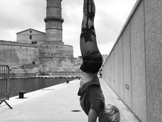 Yoga semaine du 26 février