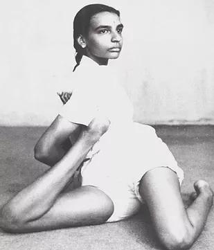 Planning Yoga jusqu'à la fin du mois de janvier: