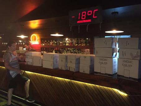 Bar Moloko nos eligió como vino de la casa