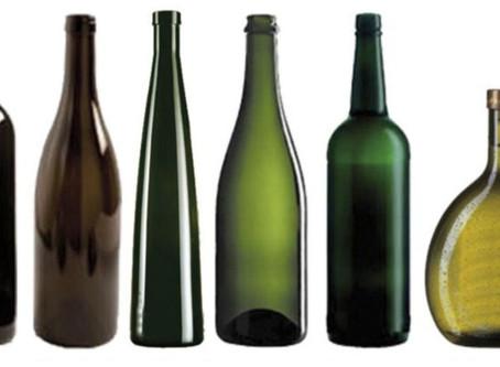 ¿Por qué la botella de 750 ml?