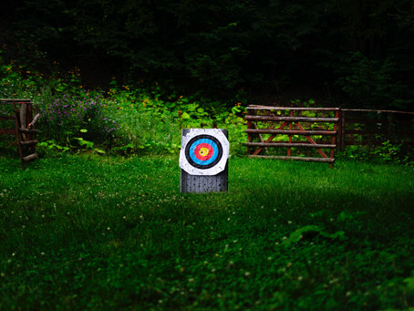How to define your Target Audience  (it's not EVERYONE!)