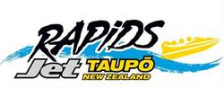 Rapids Jet, Taupo