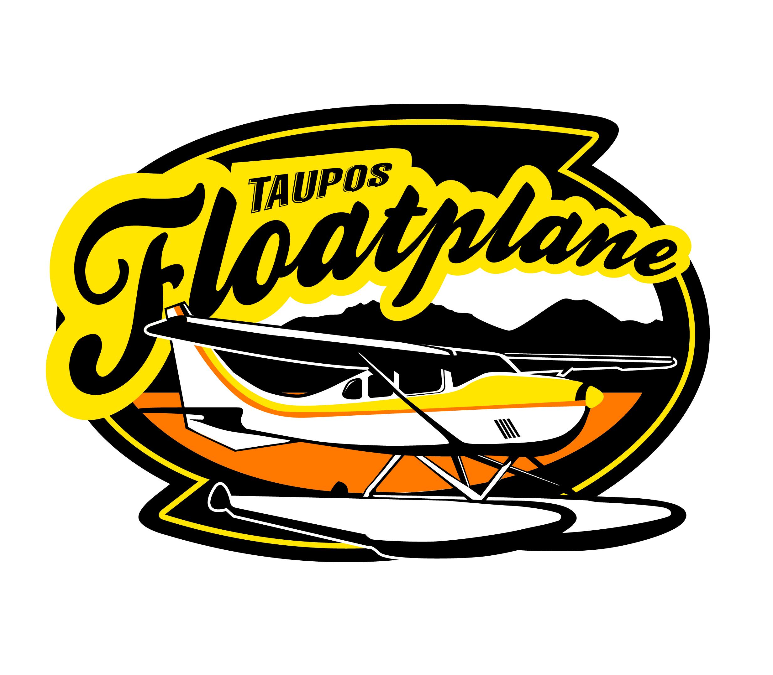 Taupo's Floatplane