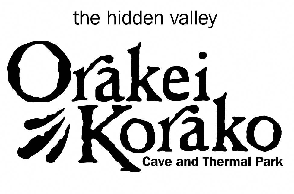 Orakei Korako