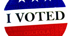 Top 5 Reasons Why You Should Vote in this Election
