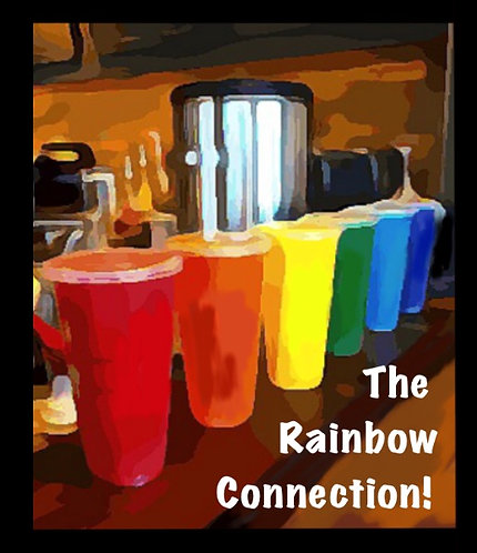 Rainbow Connection Coffee House