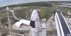 SpaceX, Bucket List and Hope