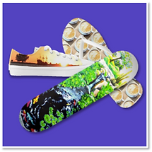 Skateboards Sneakers and Flipflops.png