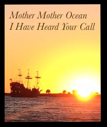 Mother Mother Ocean