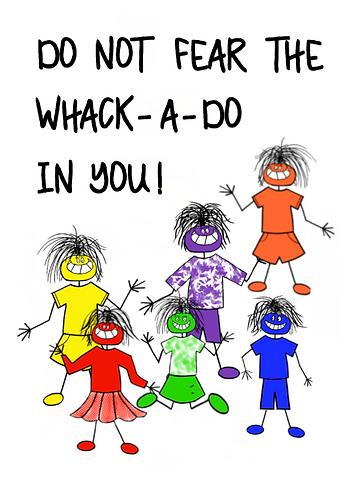 Whack-A-Do