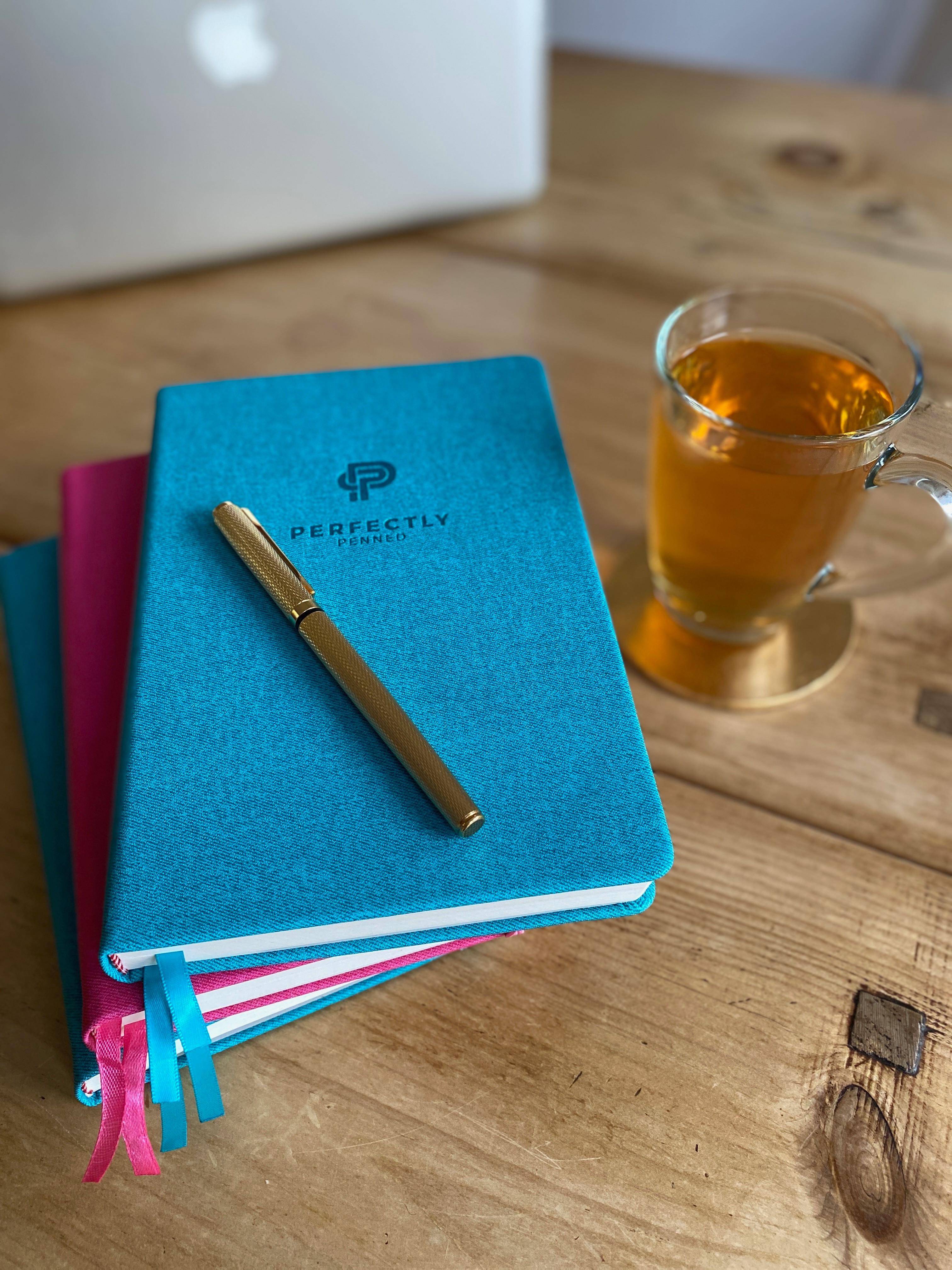 Therapeutic Journalling