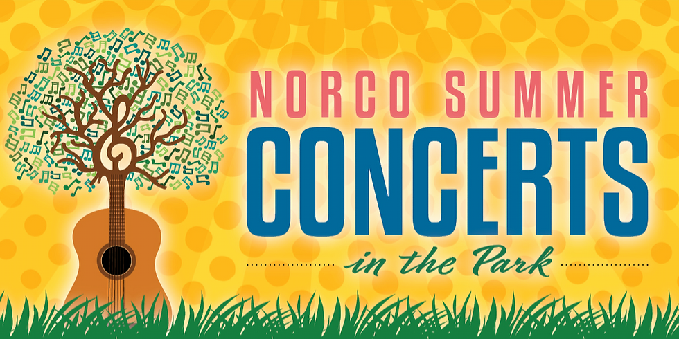 Family Night- Concert In the Park