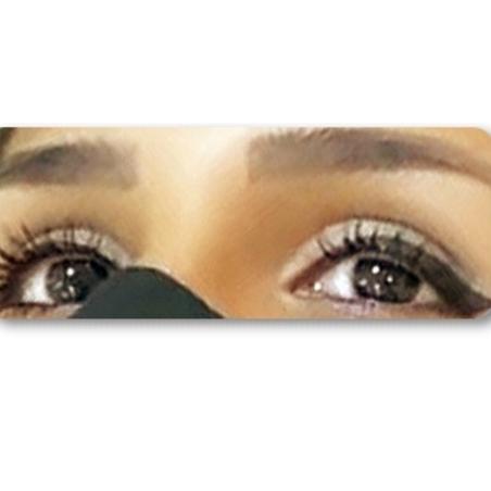 Teus Olhos, brilhos intensos