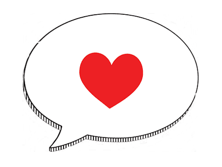 Ouvir a voz do coração