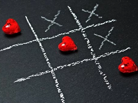 Amor, esperança e vida plena são sinônimos