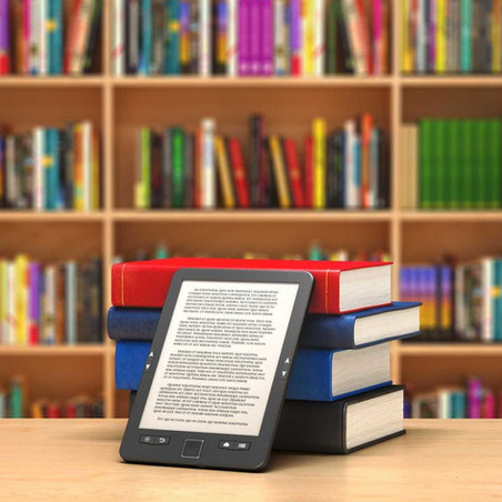 Grandes Livros, Imensas Aventuras