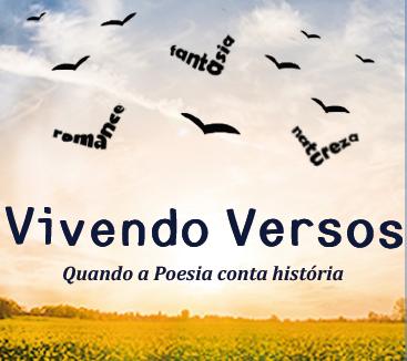 Vivendo Versos - O Livro