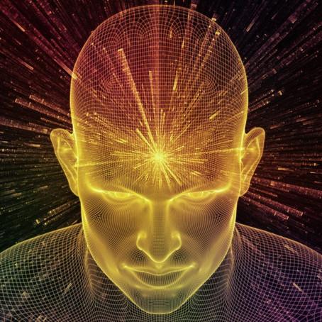 Evolução com a mente evoluída