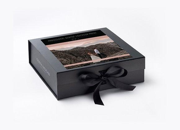 Desktop Presets + Tutorial Video