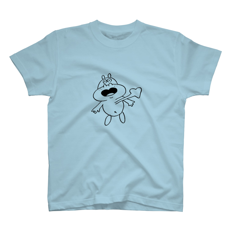ドキッ Tシャツ
