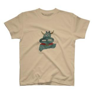 魔王 カラー Tシャツ