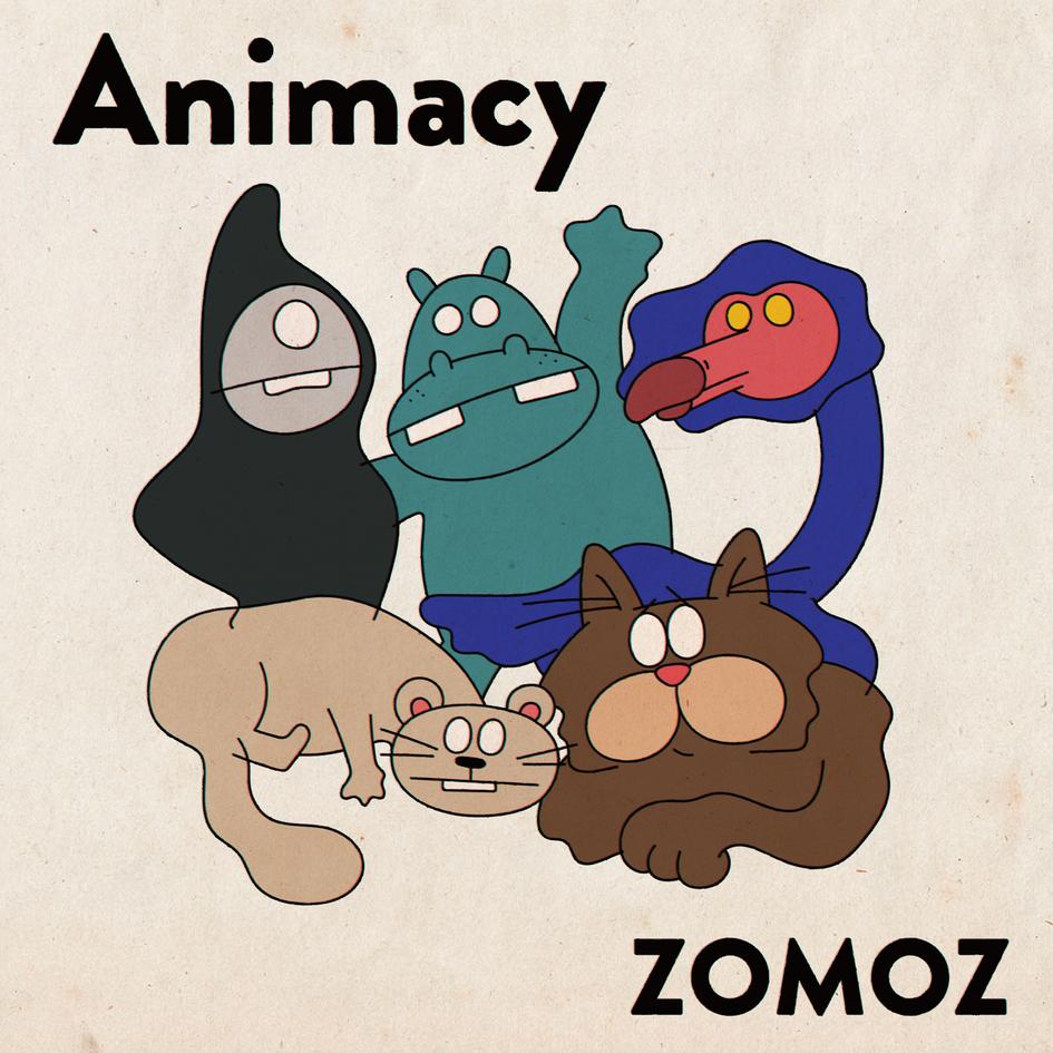 Animacy/ZOMOZ