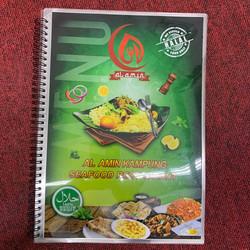 Restaurant Food Menu (5)