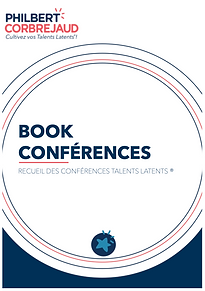 Book Conférence Philbert Corbrejaud