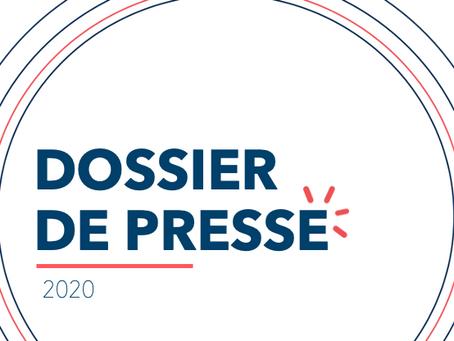 Téléchargez le dossier de presse de Philbert Corbrejaud
