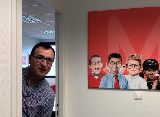 Vidéo de présentation : Le CEDEF en 1 minute par Philbert Corbrejaud !