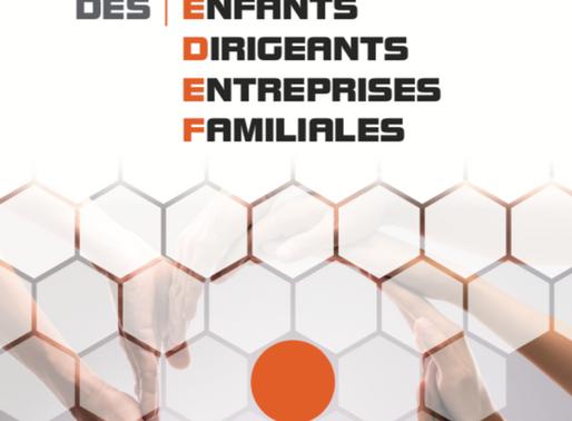Lancement du CEDEF : le communiqué de presse