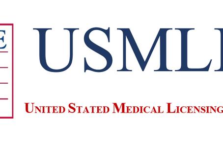 USMLE Group - الجروب الخاصّ بامتحان رخصة مزاولة مهنة الطب الأمريكية