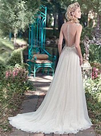 Kalisti Dress