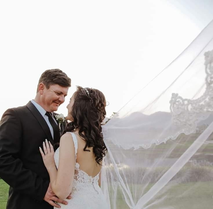 Mitchel Wedding