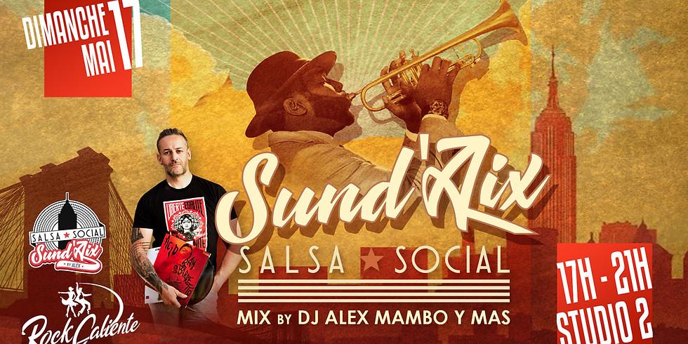 SUND'AIX SALSA SOCIAL