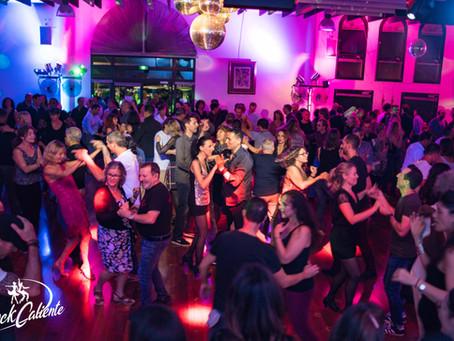Danser en soirées : essentiel pour progresser?