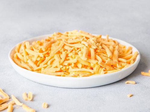 Shredded Cheddar Cheese 500g