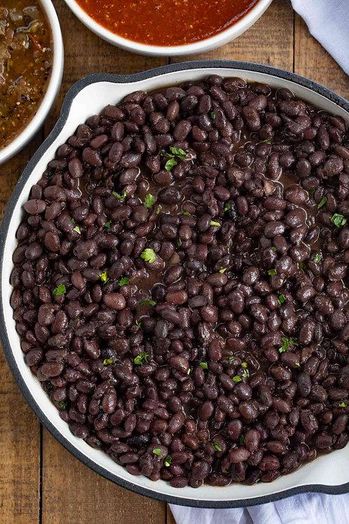 Black Bean 750g