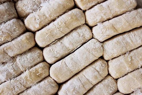 Tequeños (Cheese) 14, 24, 36