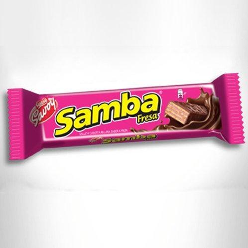 Samba - Fresa