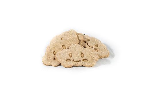 Calming bedtime dog biscuits