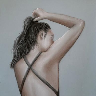 Figure Adjusting Hair