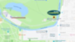 North Hagley park map.png
