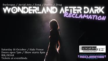 Wonderland After Dark_ Reclamation