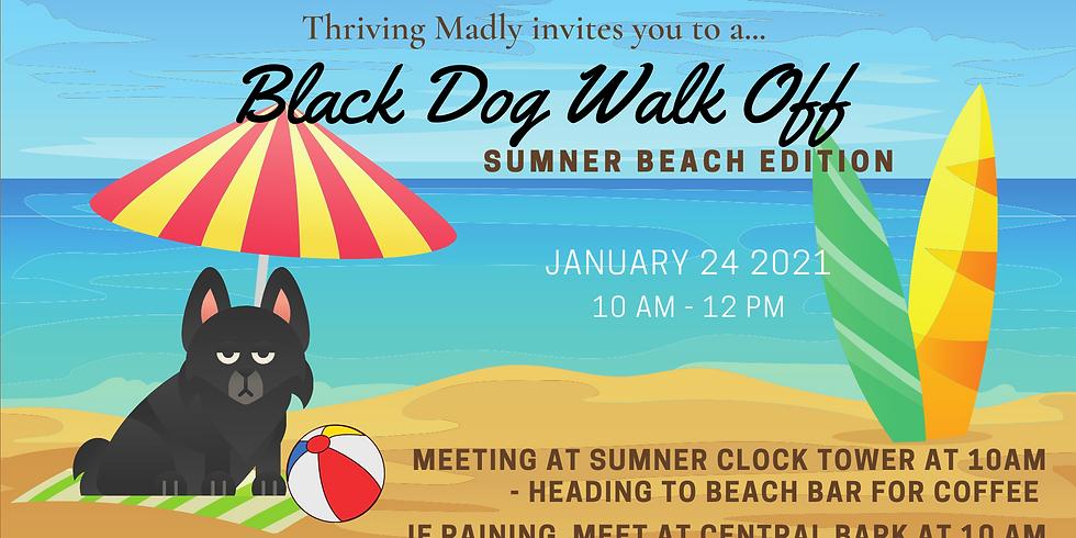 BLACK DOG WALK OFF - Sumner Edition