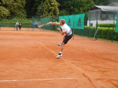 Tennis Probetraining Jugend