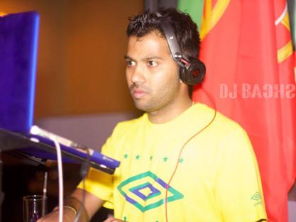 DJ Backspin