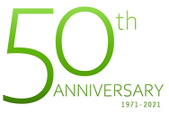 50th Logo (GREEN with glow).png