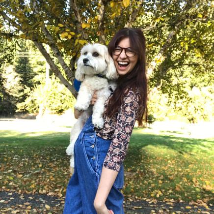 Career Corner: Rev. Allie Knofczynski, Interfaith Minister and Neurodiversity Advocate
