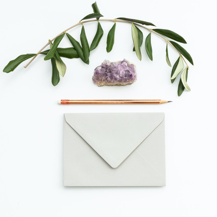 Kindness Opportunity: Write a Letter